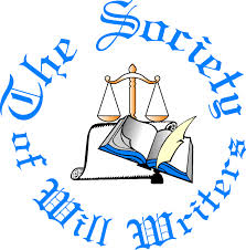 Members of the Society of Will Writers